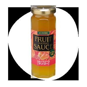 フルーツソース 160g(マンゴー)