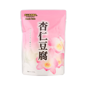 蔵王高原農園 杏仁豆腐 180g